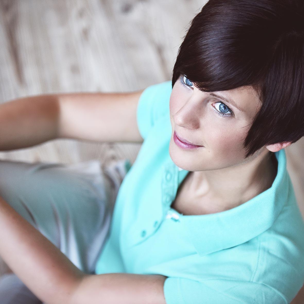 Sarah Kappes